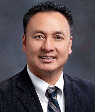 Todd Su, Broker